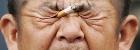 Putem fuma si cu ochii sau urechile?