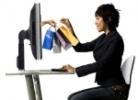 Romanii care cumpara cel mai mult pe internet – studiu