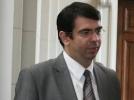 Robert Cazanciuc a fost desemnat in functia de Ministru al Justitiei