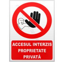 Comisia pentru Industrii ingroapa dreptul la proprietate