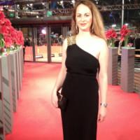 Delia Antal a ajuns la BAFTA!