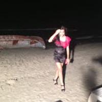 LeeYa si-a facut de cap pe litoral. Din club a ajuns in mare la cinci dimineata!