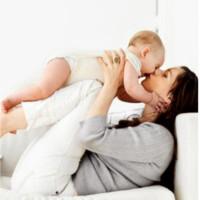 Mamele casnice sunt cele mai fericite femei