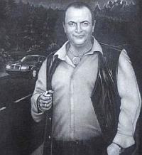 Foto: Cum se pregatesc mafiotii rusi pentru somnul de veci?