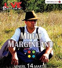 """Mihai Margineanu: """"Trebuie sa mai iau lectii de actorie!"""""""
