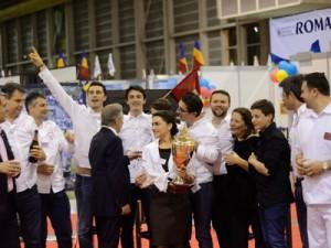 România premiată la Geneva