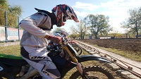 Motocross Cup 2014
