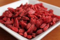 Goji, fructele sănătății tale