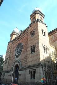 Sinagoga din Cetate  a primit Diplomă de Excelență