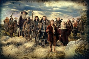 "Peter Jackson a anunţat titlul pentru ultimul film din seria ""The Hobbit"": ""The Battle of the Five Armies"""
