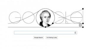 Google comemorează 296 de ani de la naşterea Mariei Gaetana Agnesi