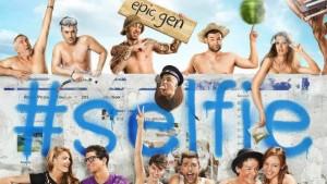 #SELFIE, cea mai bună lansare românească din 2014