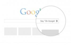 """Chrome OS primeşte sistemul de căutare vocală """"OK Google"""""""