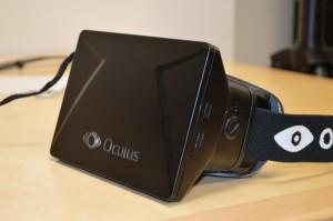 Oculus Rifts în restaurantele Chuck E. Cheese