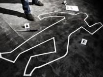 A aflat ca sotia sa a murit abia dupa ce politistii i-au spus ca este suspect de crima