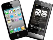 iPhone sau Android, care este mai bun? Doi barbati au ajuns sa se injunghie din cauza telefoanelor