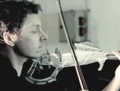 Un inginer francez a creat cea mai usoara vioara in 3D din lume