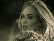 Adele: peste 1 milion de vizualizari pe Youtube cu melodia Hello