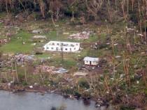 Statul Fiji a fost lovit de cel mai puternic ciclon. 18 persoane si-au pierdut viata