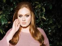 Un hacker a facut publice poze personale ale cantaretei Adele
