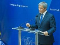 Premierul Dacian Cioloș a participat la deschiderea Programului Oficial de Internship al Guvernului României, ediția 2016