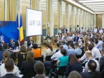 Participarea premierului Dacian Cioloș la lansarea GovITHub