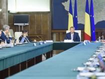 Guvernul a aprobat rectificarea bugetului de stat și a bugetului asigurărilor sociale pe anul 2016