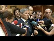 """Premierul Dacian Cioloș a participat la evenimentul """"Topul Național al Firmelor Private din România"""""""