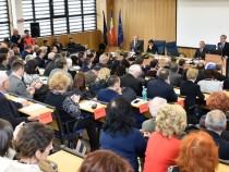 Premierul Dacian Cioloș a participat la inaugurarea Institutului de Cercetări Horticole Avansate al Transilvaniei