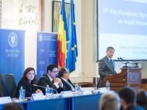 Premierul Dacian Cioloș a participat la cea de-a 6-a conferință la nivel înalt a Oficiilor Naționale de Recuperare a Creanțelor provenite din infracțiuni