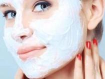 Bicarbonat de sodiu-masca pentru ingrijirea tenului
