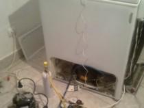 Cele mai frecvente probleme care impun service pentru aparate frigorifice