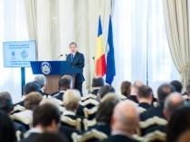 Premierul Dacian Cioloș a participat la aniversarea a 25 de ani de relații România-Banca Mondială