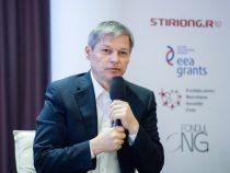 Premierul Dacian Cioloș a participat la Forumul Societății Civile din Europa Centrală și de Est