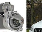 Reparatii electromotoare auto pentru orice brand si orice model de masina