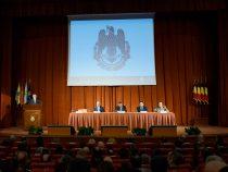 Discursul premierului Sorin Grindeanu la prezentarea Raportului privind activitatea desfășurată de Ministerul Apărării Naționale în anul 2016