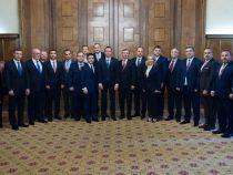 Premierul Grindeanu: Energia și apărarea sunt două domenii cu potențial de dezvoltare în relațiile bilaterale dintre România și Turcia