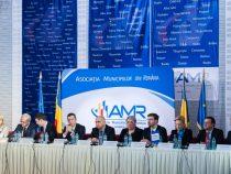 Participarea premierului Sorin Grindeanu la reuniunea Adunării Generale a Asociației Municipiilor din România