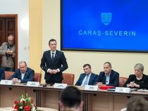 Vizita premierului Sorin Grindeanu în județul Caraș-Severin