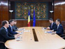 Premierul Grindeanu: Ne preocupă îmbunătățirea managementului companiilor cu capital de stat