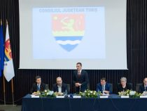 Vizita premierului Sorin Grindeanu în județul Timiș