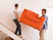 Ce faci daca ai de mutat mobila de la un apartament la altul?