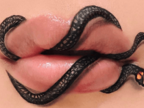 Un makeup artist transformă machiajul în artă 3 D și face senzație pe Instagram. Ai purta așa ceva la un eveniment?