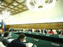 Participarea premierului Mihai Tudose la reuniunea Consiliului Interministerial pentru pregătirea şi exercitarea Preşedinţiei României la Consiliul UE