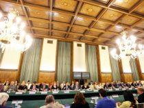 Participarea premierului Mihai Tudose la reuniunea Consiliului Național Tripartit pentru Dialog Social