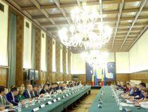 Întâlnirea premierului Mihai Tudose cu reprezentanții Coaliției pentru Dezvoltarea României