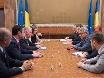 Premierul Mihai Tudose: Obiectivele politicii de coeziune se suprapun perfect cu interesele de dezvoltare ale României