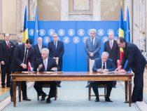 A fost semnat Memorandumul de înțelegere care va permite lansarea programului de înzestrare a armatei cu sisteme Patriot