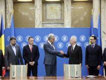 Ministerul Economiei și General Dynamics au semnat un Memorandum de înțelegere pentru producerea și livrarea de vehicule blindate