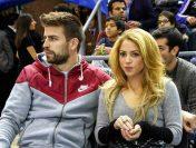 """Shakira """"o rupe"""" cu Pique"""